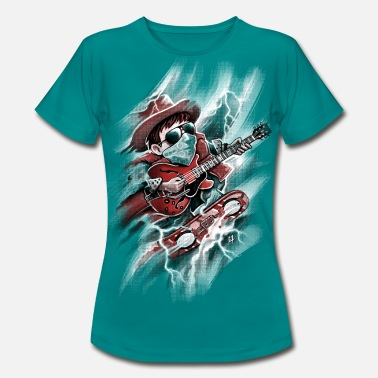 Mcfly Time Rider - T-shirt Femme