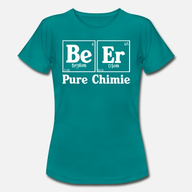 Chimie Pure chimie 2 (fonce) - Women's T-Shirt