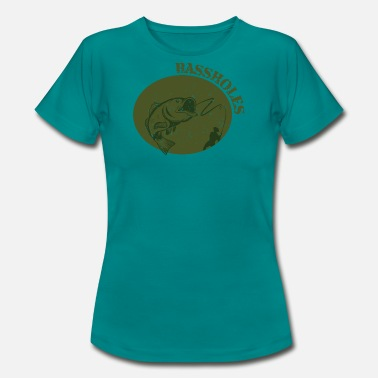 Fishing Club fishing club - Women's T-Shirt