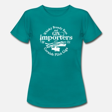 Gig Importers Gig Rowers GCv3 - Women's T-Shirt