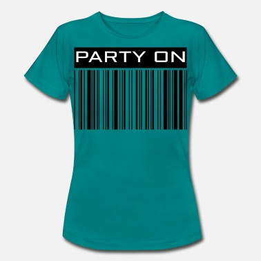 Baby Body Baby Body Gift Party - Women's T-Shirt