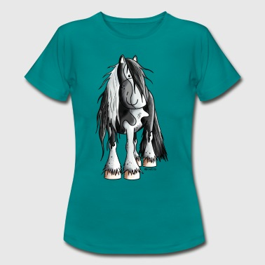 Cute Irish Tinker - Women's T-Shirt