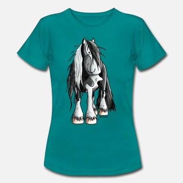Irish Tinker Cute Irish Tinker - Women's T-Shirt
