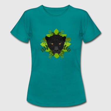 Black Panther Black Panther - Women's T-Shirt