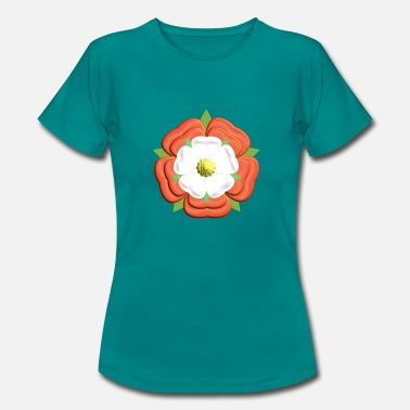 Tudor Tudor Rose - Women's T-Shirt