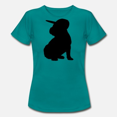 Cappi BULLY with CAPPIE - Women's T-Shirt
