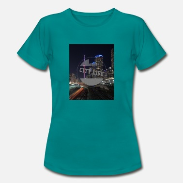 All City City Life City Life - Women's T-Shirt