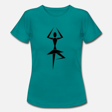 Ballet And Dance Ballet Dance - Women's T-Shirt
