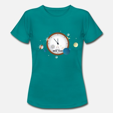 New Year New Year - New Year - Women's T-Shirt