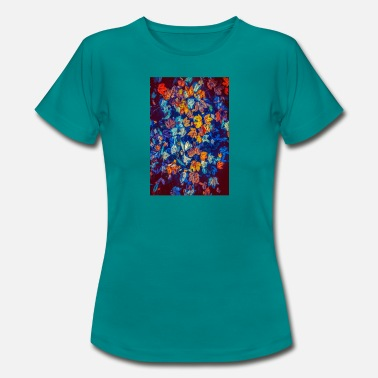 la nature - Frauen T-Shirt