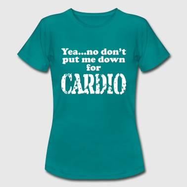 Exercise  - Women's T-Shirt
