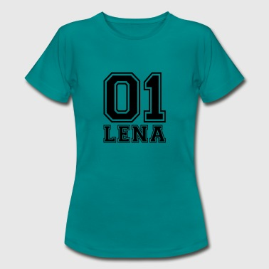 Lena - Name - Women's T-Shirt