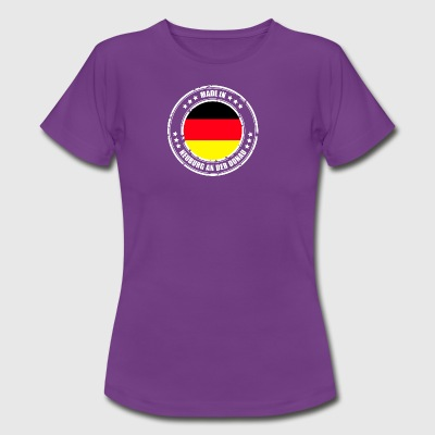 NEUBURG ON THE DANUBE - Women's T-Shirt