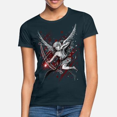 Collections Cupid - Camiseta mujer