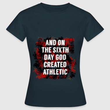 The Sixth Day - Women's T-Shirt