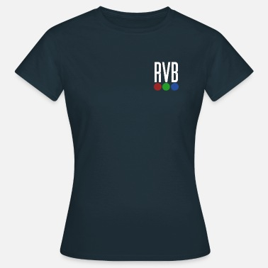 Synthesis RGB - Women's T-Shirt