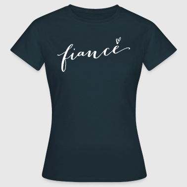 Fiance - TCULTURE Tanks - Women's T-Shirt