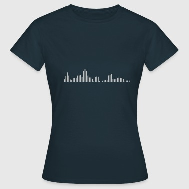 Visualization Visualizer - Women's T-Shirt