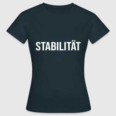 Stables stable - Women's T-Shirt