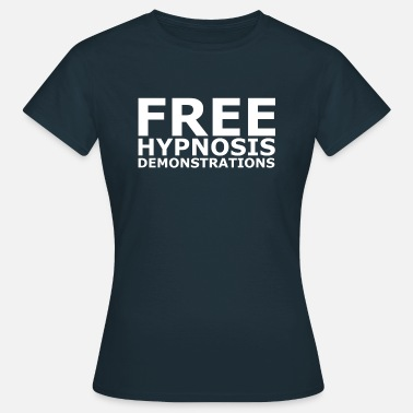 Hypnotic Clothing W Free Hypnosis Tee - Women's T-Shirt