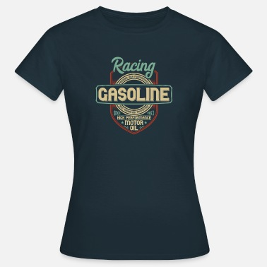 Performance Engineer Motorsport - Women's T-Shirt