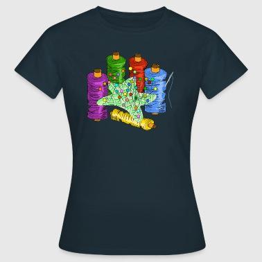 suchbegriff 39 garn 39 t shirts online bestellen spreadshirt. Black Bedroom Furniture Sets. Home Design Ideas