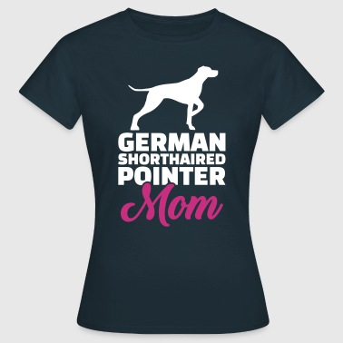 Deutsch Kurzhaar - Frauen T-Shirt