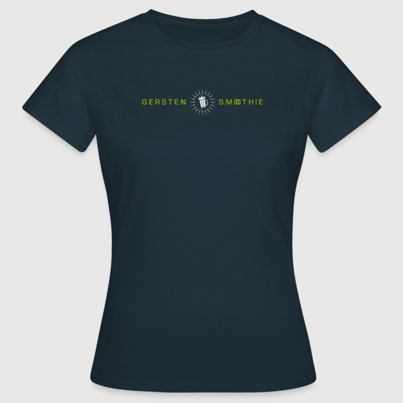 gersten smoothie 1 - Frauen T-Shirt