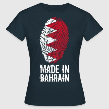 Manama Made In Bahreïn / البحرين / Bahreïn - T-shirt Femme