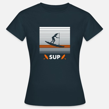 Boarder SUP Boarder - Camiseta mujer