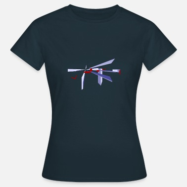 Complicated Complicated - Women's T-Shirt