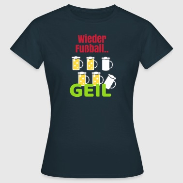 Soccer - Women's T-Shirt