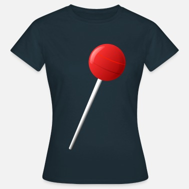 Lolly Lolly Lolly  - Vrouwen T-shirt