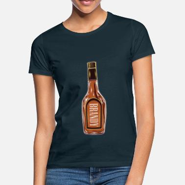 Brandy brandy - Women's T-Shirt
