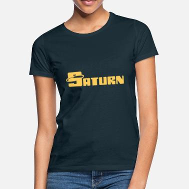 Saturn Saturn - Women's T-Shirt