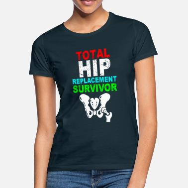 Hips Hip - Women's T-Shirt