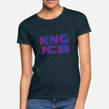 Jacob 3D King Jacob - Women's T-Shirt