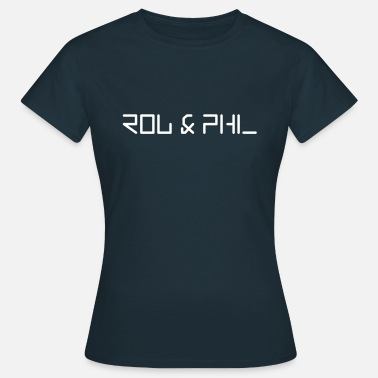 Phil Rog & Phil - Women's T-Shirt