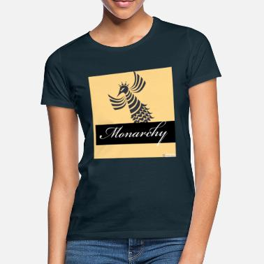 Monarchie MONARCHIE - Frauen T-Shirt