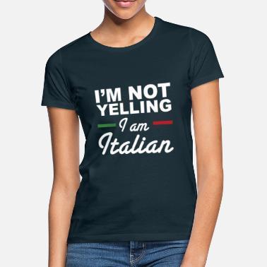 Ordina online Magliette con tema Orgoglio Italiano   Spreadshirt
