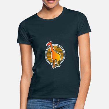 Beställ Savann Stäpp T shirts online   Spreadshirt