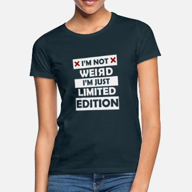 Incline I am not inclined - Women's T-Shirt