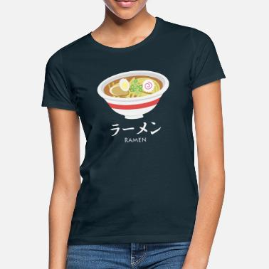 Restaurant Ramen - Women's T-Shirt