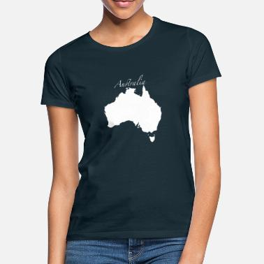 Commonwealth Australien Commonwealth of Australia - Frauen T-Shirt