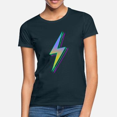 Lightning5 - Women's T-Shirt
