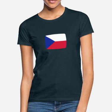 Czech Republic Czech Republic Flag Czech Republic Flag Czech - Women's T-Shirt