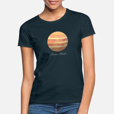 Jupiter Jupiter Telescopium - Women's T-Shirt