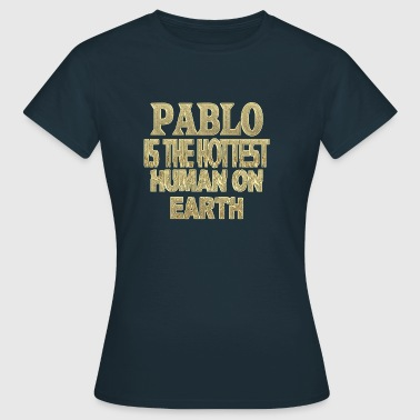 Pablo - Women's T-Shirt
