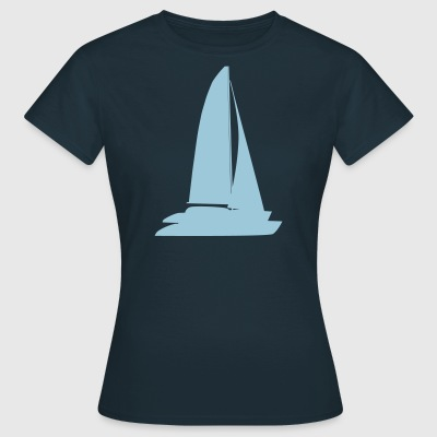 barco - Camiseta mujer