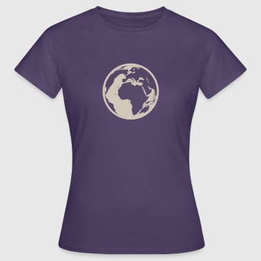 Our Father Our earth - Women's T-Shirt